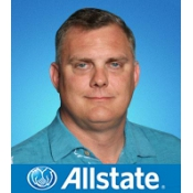 Logo de Allstate Insurance Agent: Dean Chaney