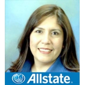Logo de Allstate Insurance Agent: Edith Trevino