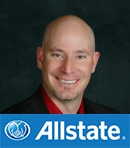 Logo de Allstate Insurance: David Smith