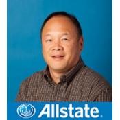 Logo de Allstate Insurance Agent: Alan Quan