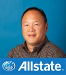 Logo de Allstate Insurance: Alan Quan