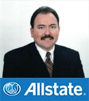 Logo de Allstate Insurance: Roy Garza