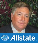 Logo de Allstate Insurance: Bryan Coday