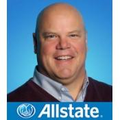 Logo de Allstate Insurance Agent: Dan Bertelson