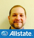Logo de Allstate Insurance: Raul R. Martinez Jr