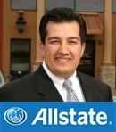 Logo de Allstate Insurance: Marcus Moreno