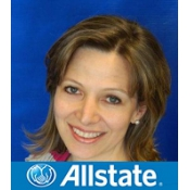 Logo de Allstate Insurance Agent: Adriana Hartmann