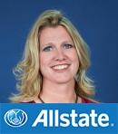 Logo de Allstate Insurance: Megan Waite