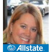 Logo de Allstate Insurance Agent: Stephanie Ando