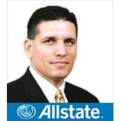 Logo de Allstate Insurance Agent: Rick Ortiz