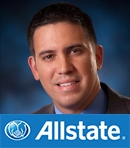 Logo de Allstate Insurance: Keefe Duterte