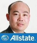 Logo de Allstate Insurance: Bryant Nguyen