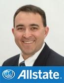 Logo de Allstate Insurance: Randall Bogani