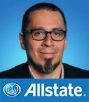 Allstate Insurance: Daniel Corona Logo