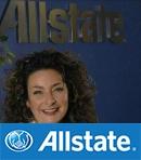 Logo de Allstate Insurance: Krista L. Sanchez