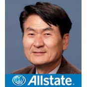 Logo de Allstate Insurance Agent: Howard Jin