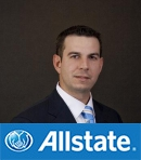 Allstate Insurance: Jorge Milanes Logo