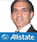 Logo de Allstate Insurance: Amir Nia