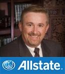 Allstate Insurance: Roger Francis Logo