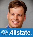 Allstate Insurance: Paul Novak Logo