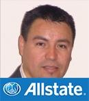 Logo de Allstate Insurance: Agustin Lopez