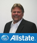 Logo de Allstate Insurance: Jack Sughrue