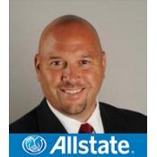 Logo de Allstate Insurance Agent: Michael Bartlett