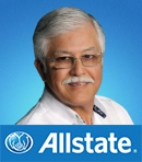 Allstate Insurance: Johnny Rodriguez Logo