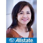 Logo de Allstate Insurance Agent: Charlotte Gonzales