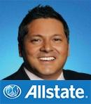 Logo de Allstate Insurance: James S. Muniz