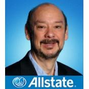 Logo de Allstate Insurance Agent: Mike Cortez