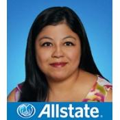 Logo de Allstate Insurance Agent: Ivonne Montez-Gavaldon