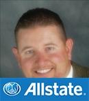 Logo de Allstate Insurance: Allen Sturtevant
