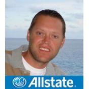 Logo de Allstate Insurance Agent: Michael Mivshek
