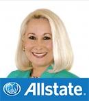 Allstate Insurance: Linda Laverde Logo