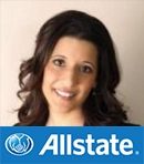 Allstate Insurance: Ciani Portillo Logo