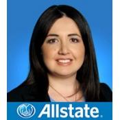 Logo de Allstate Insurance Agent: Andrea Rubiano