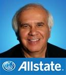 Allstate Insurance: Rick Ledesma Logo