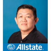 Logo de Allstate Insurance Agent: Iwan Tunggal