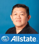 Logo de Allstate Insurance: Iwan Tunggal