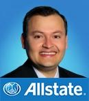 Allstate Insurance: Monte Ubeda Logo