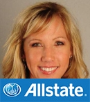 Allstate Insurance: Kelsey Thompson Logo