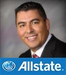 Allstate Insurance: Oscar Arrieta Logo