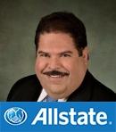 Allstate Insurance: Jay M Chavez Logo