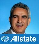 Logo de Allstate Insurance: Gamal Ahmed