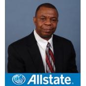 Logo de Allstate Insurance Agent: Alphonsus Aguh