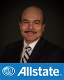 Logo de Allstate Insurance: Jorge A Monsivais