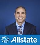 Allstate Insurance: Eli Dafesh Logo
