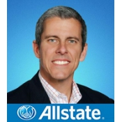 Logo de Allstate Insurance Agent: Mike Burke