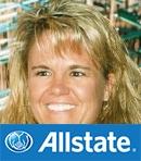 Logo de Allstate Insurance: Hucke Insurance Services, Inc
